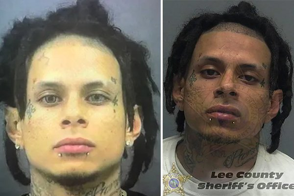 Convicted felon dies after getting stuck in the window of a home he was trying to break into