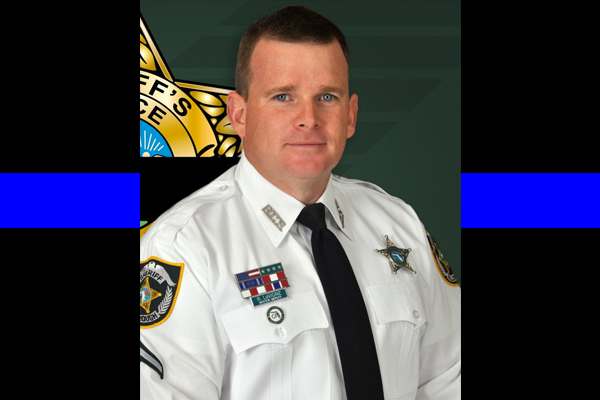Florida deputy killed just one shift before he was set to retire