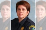 Officer down: Officer succumbs to injuries after being struck by vehicle while working the scene of a car crash