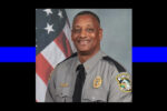 """Horror: Officer Melton """"Fox"""" Gore killed while clearing debris from the highway to keep drivers safe"""