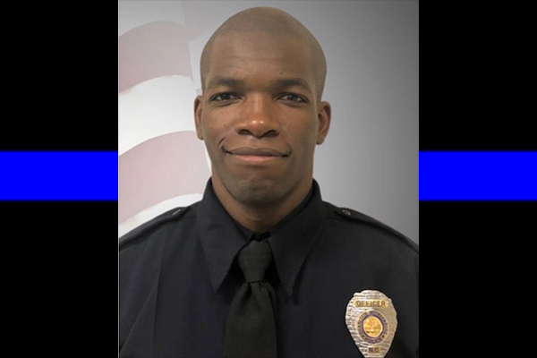 Officer passes away after having been discovered unconscious - here's what we know so far