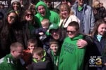 Philadelphia St. Patrick's Day parade (yes, the one in March), is already cancelled because of the pandemic