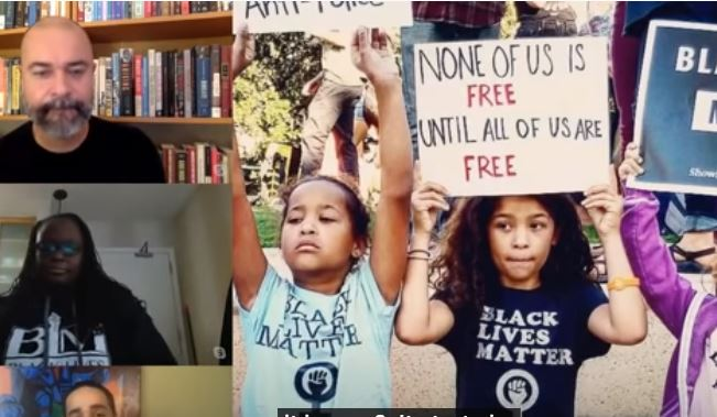 Report: 'Black Lives Matter at School' educating kids on how to be 'transgender' and 'queer affirming'