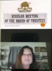 Two Illinois school board members caught on hot mic admitting Marxist, social justice ideology