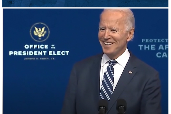 Biden ignores 70% of Texas in disaster declaration, approving assistance in only 77 of 254 counties
