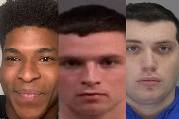 """Disgusting: Three more cast members from Netflix series """"Cheer"""" arrested for sexual misconduct with minors"""