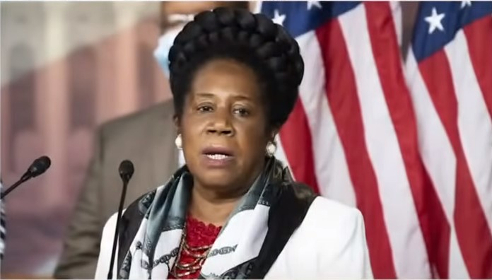 Rep. Sheila Jackson Lee (D-TX) - Screenshot courtesy of Fox News on YouTube