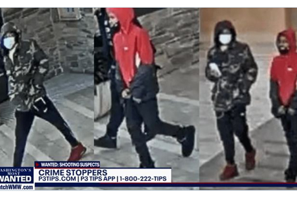 Teen girls robbed and shot, and now the suspects are on the run in police-defunded Seattle