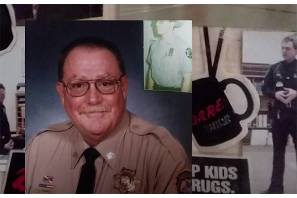 Arizona Supreme Court grants former sheriff's officer workers' comp for PTSD after shooting