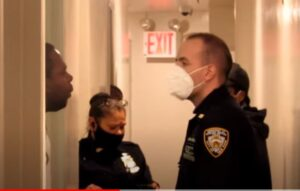 Caught on camera: NYC Homeless Services Officer violently attacked, beaten unconscious and jaw broken