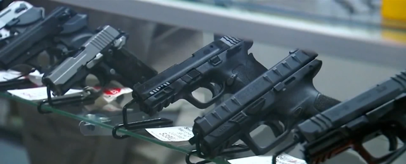 Kansas lawmakers override governor veto, lower concealed carry age to 18