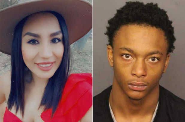 14-year-old charged with murder of woman in drive-by shooting