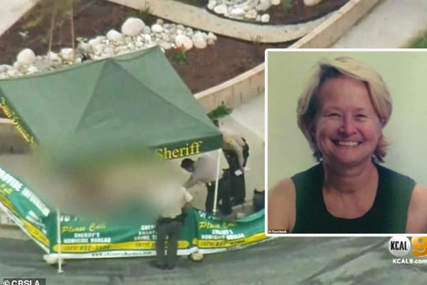 Grandma and her dog stabbed to death by Hispanic man in police-defunded, sanctuary-city Los Angeles