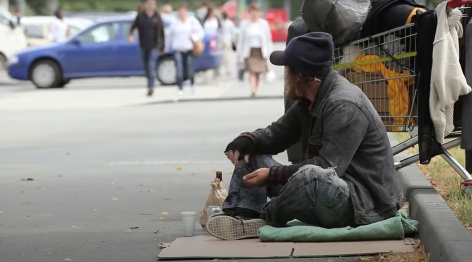 Report: Illegal immigrants are eligible for $15,600 stimulus check in NY, but homeless veterans are not