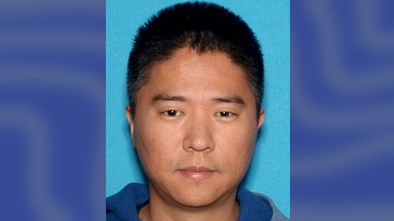California man accused of attacking Asian woman he believed was white