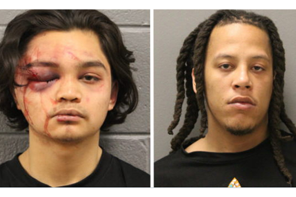 Again and again: Two more men charged with shooting people while free on bail for felony charges in Chicago