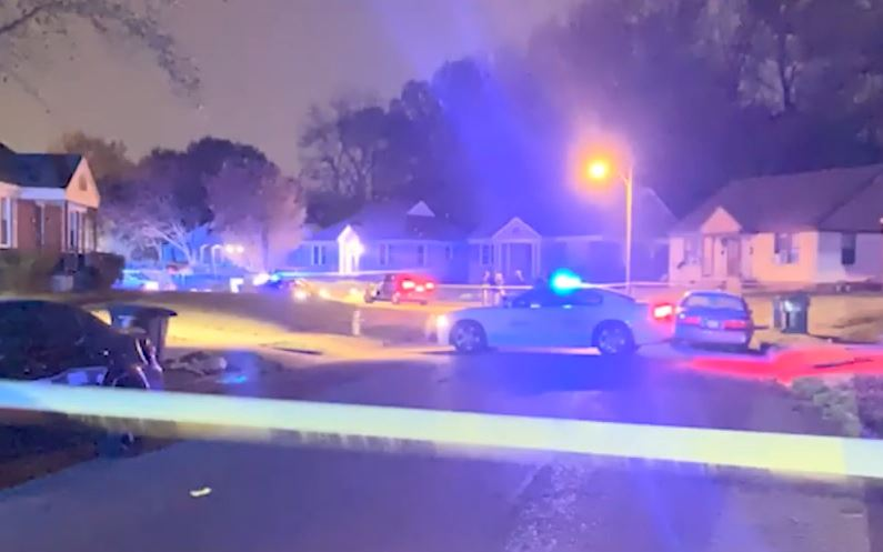 Memphis Police investigate deadly shooting of 4-year-old