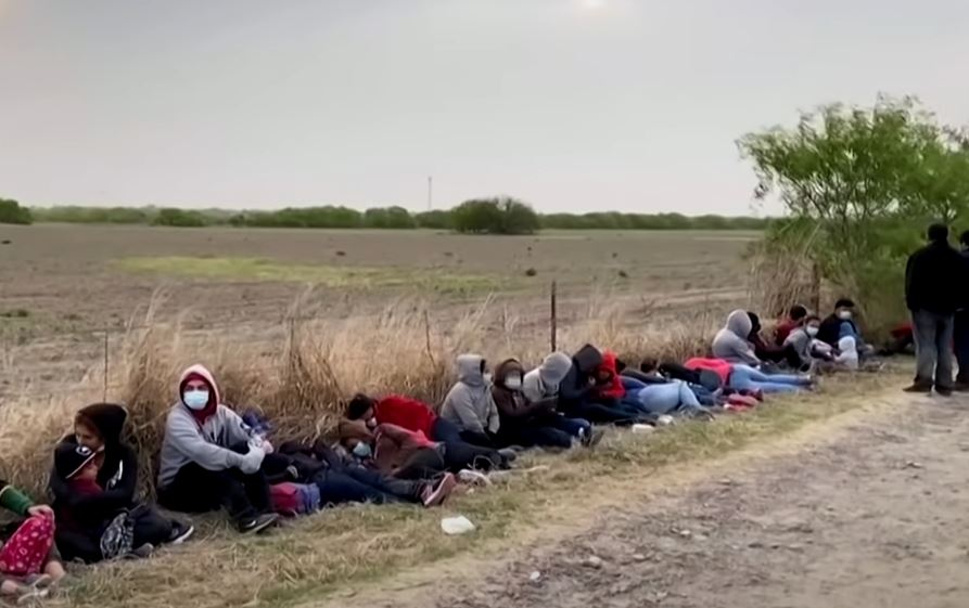 Report: Southern border could see as much as 1.2M illegal immigrants in 2021