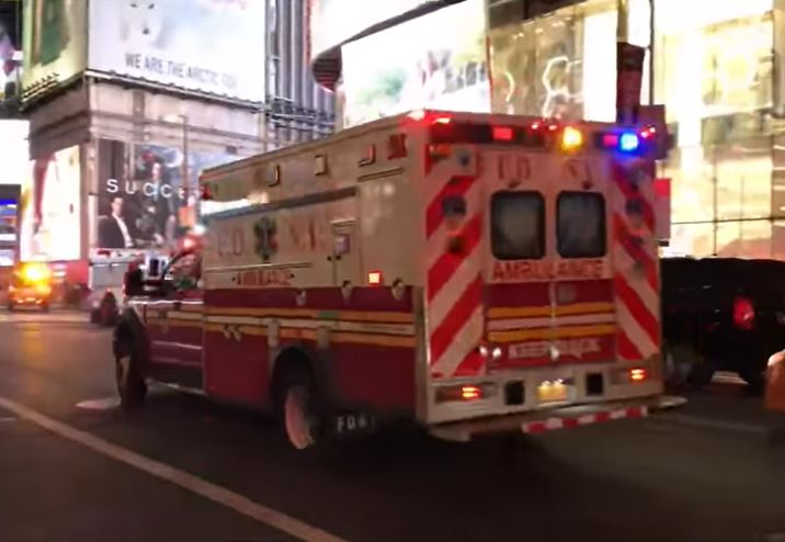 NYC EMS union boss: EMTs in city suffering increased attacks