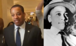 Virginia lieutenant governor claims he was treated like George Floyd, Emmett Till over sexual assault allegations