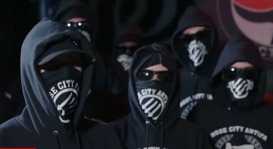 """Dem. Elissa Slotkin proclaims Antifa are """"boogeymen who aren't there"""""""
