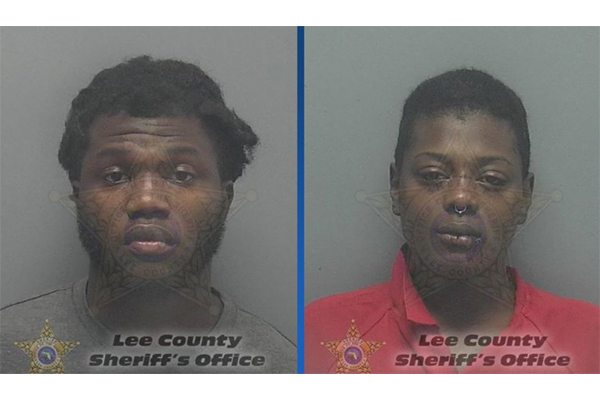 Florida deputy attacked while trying to arrest another suspect - repeatedly punched in the head and face