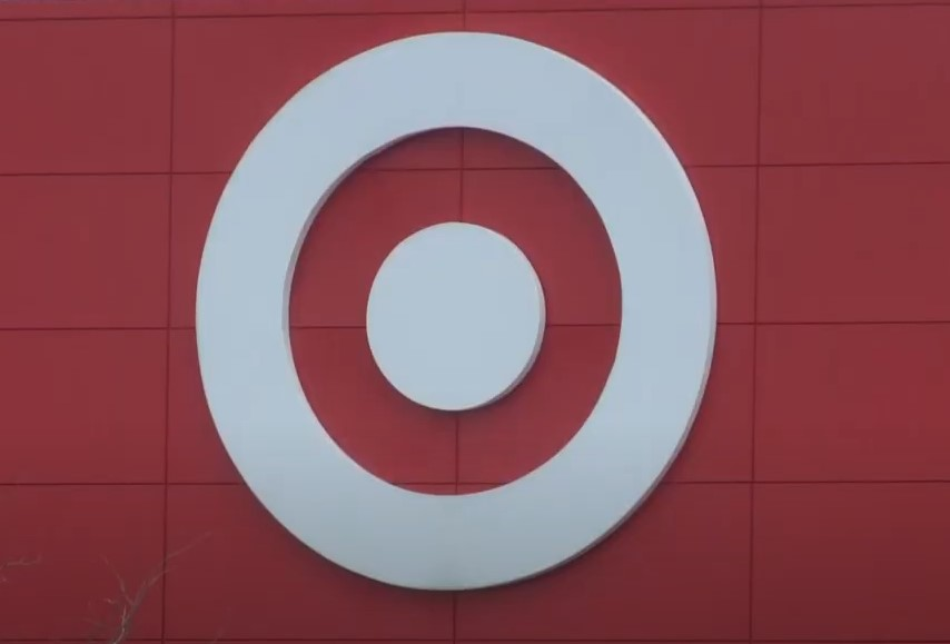 Target logo - Screenshot courtesy of KARE on YouTube