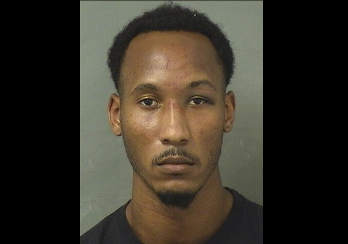 Ex-Giants wide receiver charged with murder in Florida