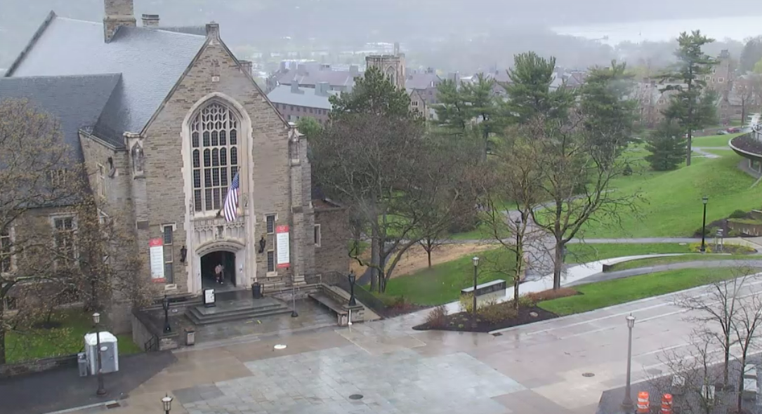 Cornell University no longer requires racial descriptions of suspects in crime alerts on campus