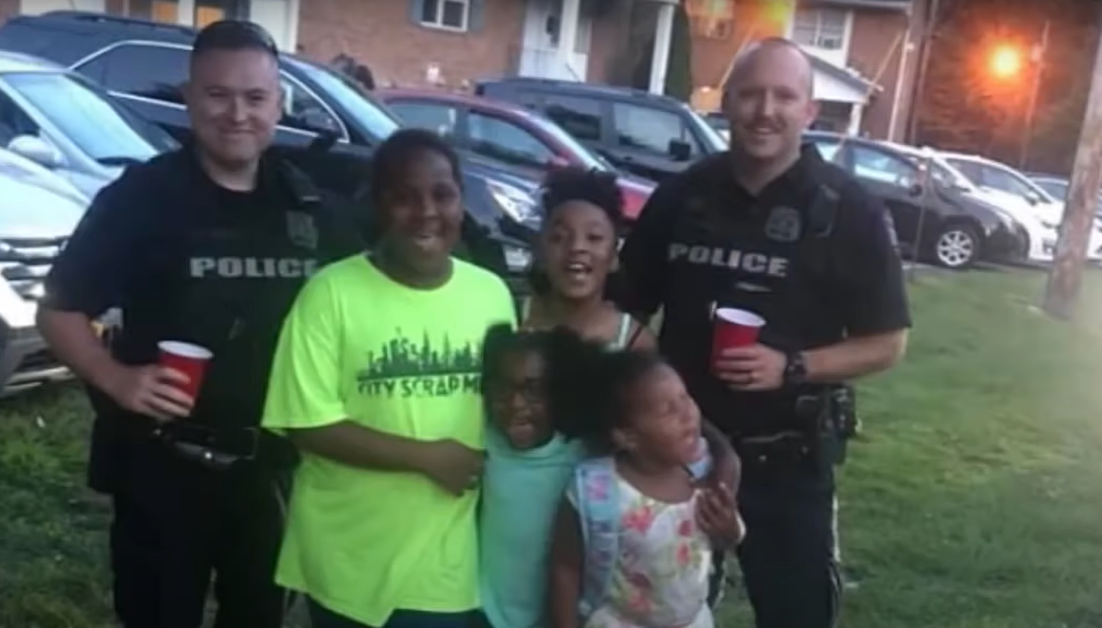 BLM, Hollywood fail: 70% of Black Americans believe their local police are doing a good job