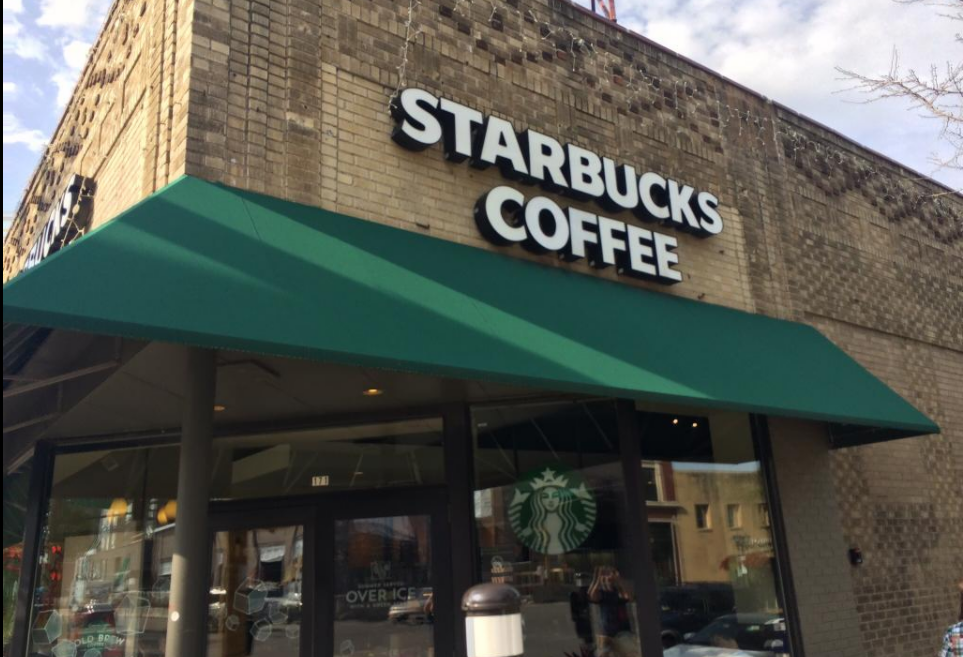 Report: Starbucks employees refused to work due to cops directing traffic, give 'ultimatum'