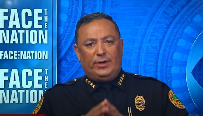 Miami's new police chief (the radical leftist from Houston) uses shootings to target law-abiding gun owners