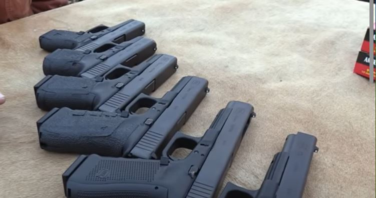 Judge dismisses lawsuit against Glock in case that could have massive 2A ramifications for America