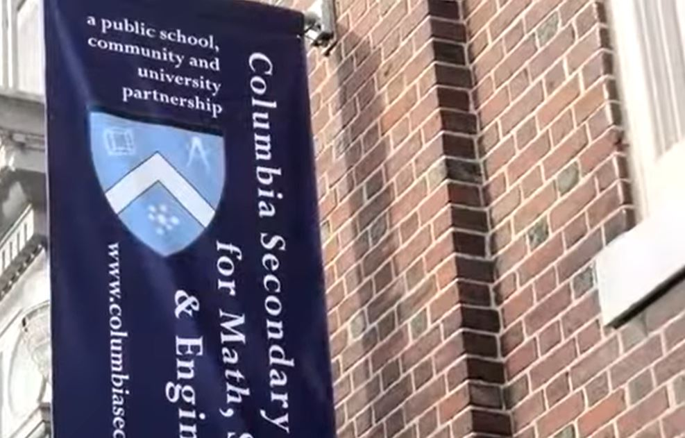 NYC teacher pulled from classes after sucking man's nipple on Zoom class