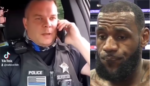 Deputy Marshal who mocked LeBron James in viral video gets fired, department begs for 'calm and understanding'