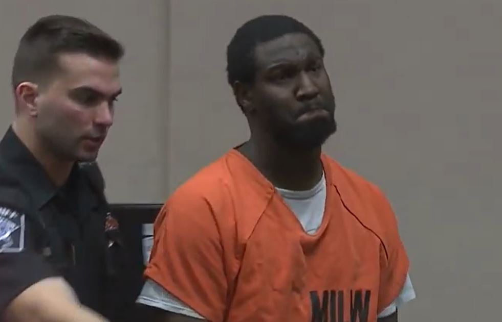 Father pleads guilty to murdering 5y/o son for eating his cake