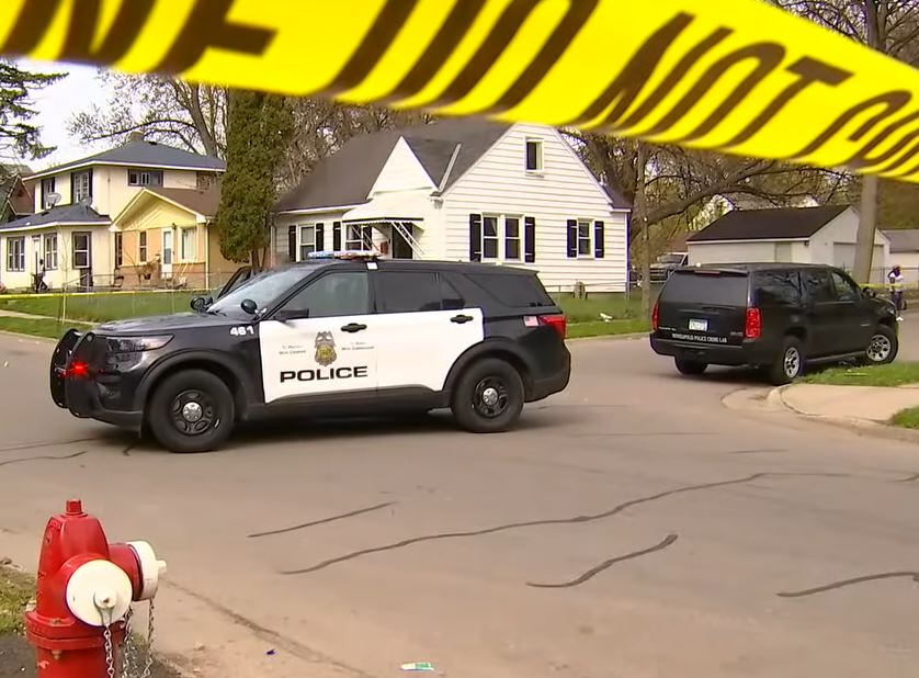 Shooting of young boy in Minneapolis raises concerns about crime levels