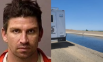 Illegal immigrant arrested for murder of 62-year-old man, dumping the body in an aqueduct