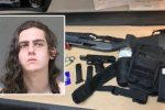 Florida criminal who was arrested in Portland in 2020 arrested again – this time for bringing a shotgun onto a bus