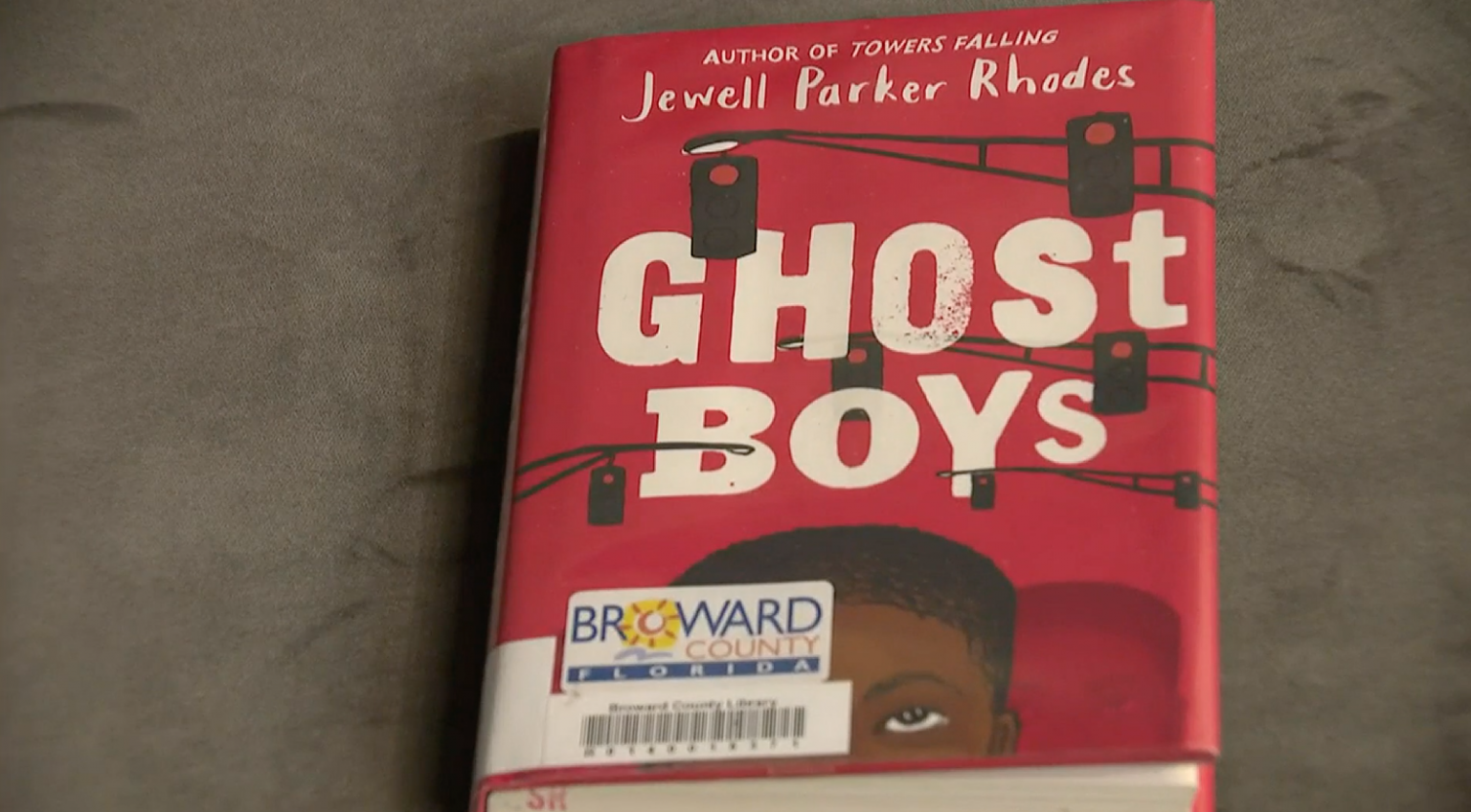 Florida school stops using book filled with anti-police propaganda with fake story about white cop shooting black child