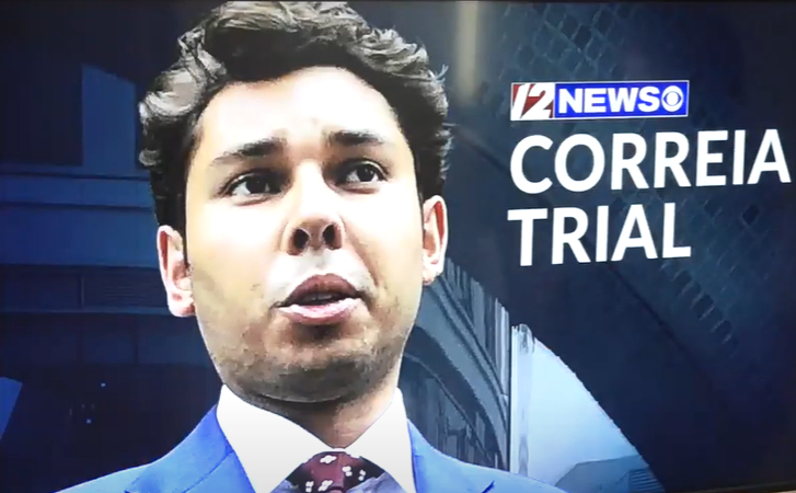 Jurors find former Fall River Democrat mayor Jasiel Corriea guilty on 21 charges at corruption trial