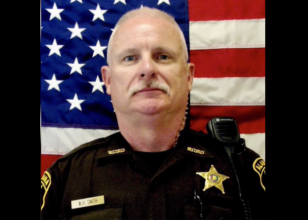 Baldwin County deputy dies after responding to swimmer distress call