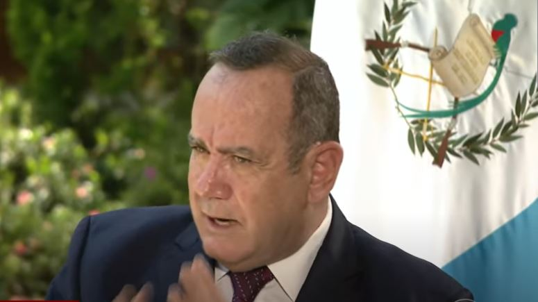 Surprise! Mexico, Guatemala and El Salvador all blame Biden for the mayhem on the border of America