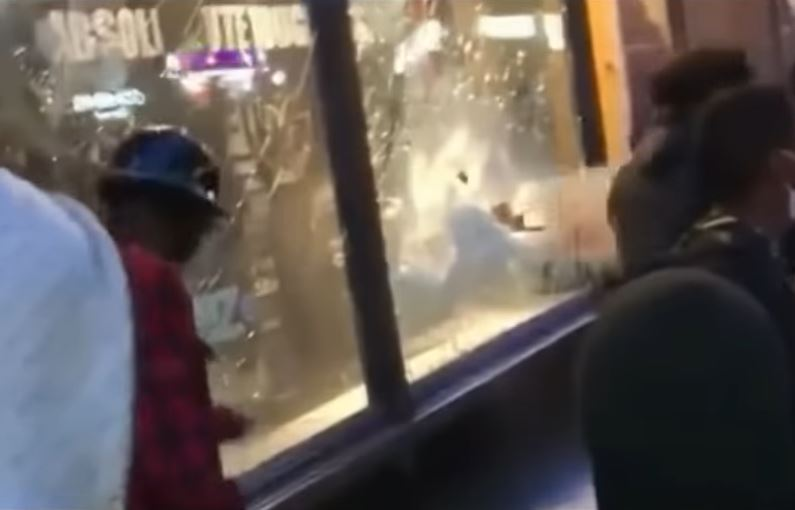 100s of alleged rioters and looters have charges dropped in NYC