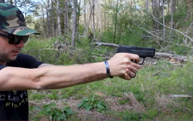 As 'defund the police' movement spread, Smith & Wesson gun company hit first billion-dollar sales year