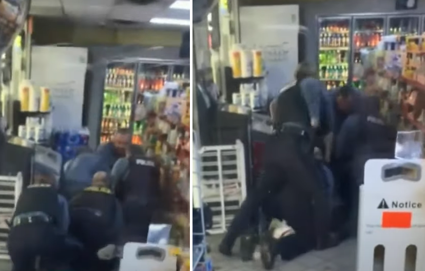 New video of police shooting of Malcolm Johnson raises questions