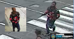 Suspect on the run after Times Square shooting injures Marine bystander in police-defunded NYC