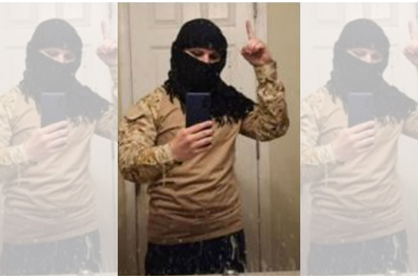 Man who wanted to attack the same pride parade in Seattle where police were banned arrested for efforts to join ISIS