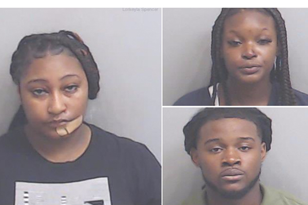 Investigators arrest 3 adults for child cruelty after disturbing video goes viral on social media