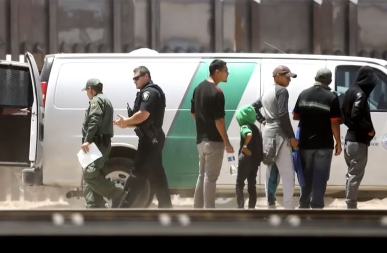 DOJ report shows previously deported violent offenders reentering US